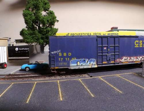 CSX GP38-2 in Miami Episode 01