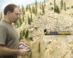 Planning your First Model Railroad