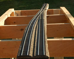 how to install track for your railroad