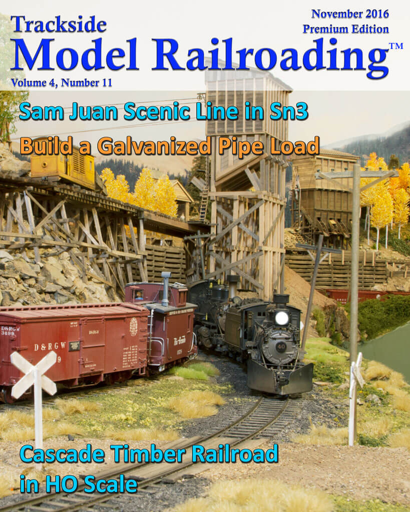 Model Railroading With John Allen by Linn H. Westcott HO Scale PB 1981