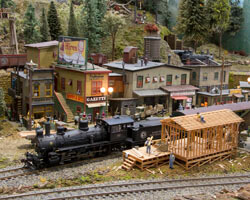 JJ Johnston Puget Sound Iron Goat Railway No82 1684 Jtwice