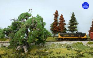 Batline Railroad HO Scale